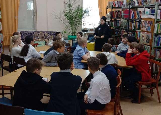 Урок-расследование «Александр Пушкин – невольник чести?»