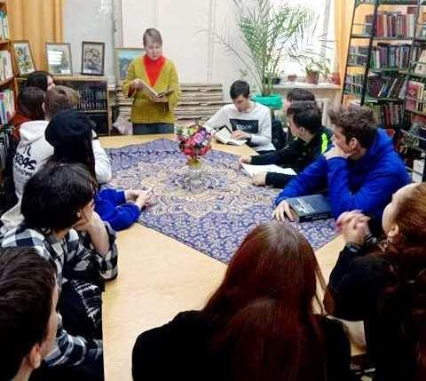 Межрегиональная акция «Читаем православную книгу детям»